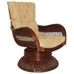 Кресло-качалка TetChair Andrea Relax Medium