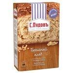 С.Пудовъ Смесь для выпечки хлеба Горчичный хлеб, 0.5 кг