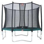 Berg Favorit + Safety Net Comfort 330