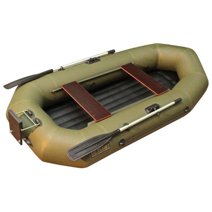 колья для лодки купить