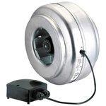 Канальный вентилятор Soler & Palau Vent-150B