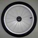 Запасное колесо Lonex