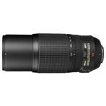 Купить Nikon 70-300mm f/4.5-5.6G ED-IF AF-S VR Zoom-Nikkor