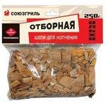 Союзгриль Щепа для копчения, ольха, 200 г