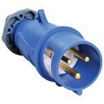 Вилка силовая (CEE) кабельная переносная IEK PSN01-032-3