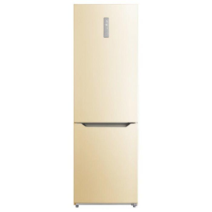 Korting Холодильник KNFC 61887 B / отзывы владельцев, характеристики, цены, где купить