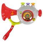 Интерактивная развивающая игрушка Simba ABC Музыкальная игрушка (4016691)