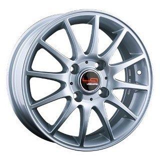 Купить LegeArtis TG5 6x15/4x114.3 D56.6 ET44 Silver
