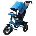 Трехколесный велосипед Moby Kids Comfort 12x10 AIR Car1