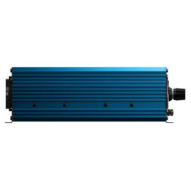 Купить Инвертор Pitatel KV-P600.24 (24В/220В, чистый синус, 600Вт)