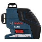 Bosch GLL 3-80 P Professional (0601063305)