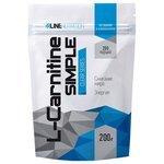 R-Line L-карнитин Simple (200 г)