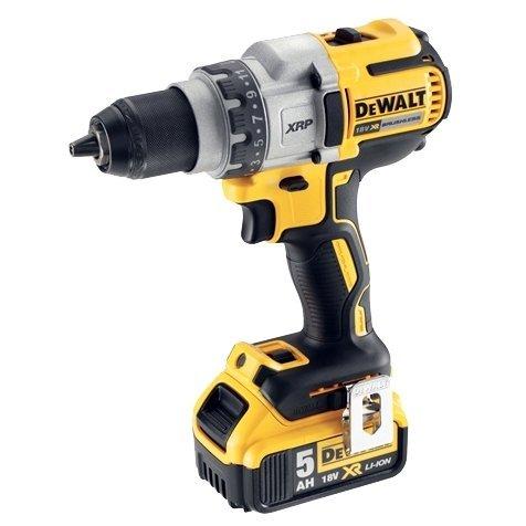 Купить DeWALT DCD991P2