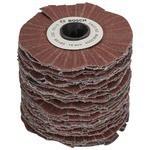 Шлифовальный валик лепестковый BOSCH SW 60 K120 1 шт