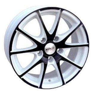 Купить RS Wheels 129 6.5x15/4x114.3 D67.1 ET40 BMW
