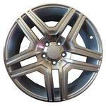Купить Roner RN1614 8.5x18/5x112 D66.6 ET48 SFP