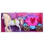 Shantou Gepai лошадка с каретой (B1302030)