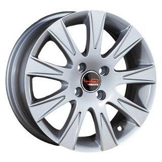 Купить LegeArtis TG7 6x15/4x114.3 D56.6 ET44 Silver