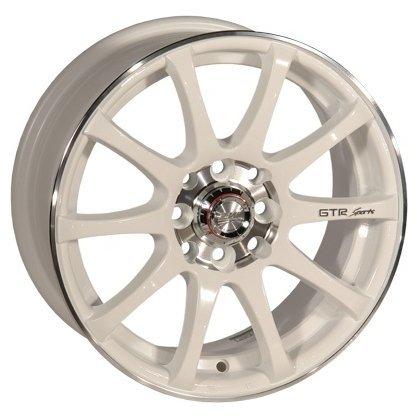Купить Zorat Wheels ZW-355 6.5x15/4x100 D73.1 ET30 W6-Z