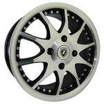Купить Zumbo Wheels F171