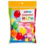 Набор воздушных шаров ArtSpace BL_16091 пастель (50 шт.)