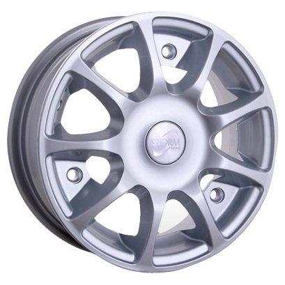 Купить Storm Wheels BK-107