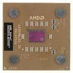 AMD Athlon XP 2600+ Thoroughbred (S462, L2 256Kb, 333MHz)