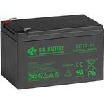 Аккумулятор BB Battery BC12-12 (UB-002)