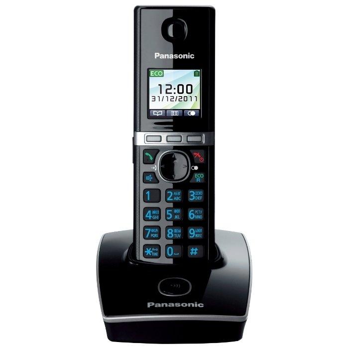 Купить Panasonic KX-TG8051