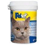 Витамины Biofaktory Фелвит Биотин для кошек