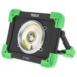 Прожектор светодиодный аккумуляторный 20 Вт Tesla LP-1800Li