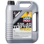 LIQUI MOLY Top Tec 4100 5W-40 5 л
