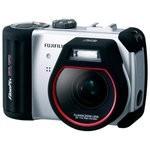 Компактный фотоаппарат Fujifilm FinePix BigJob HD-3W