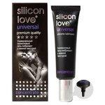 Гель-смазка Биоритм Silicon Love Universal