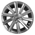 Купить Roner RN2921 6.5x16/5x114.3 D60.1 ET45 HS