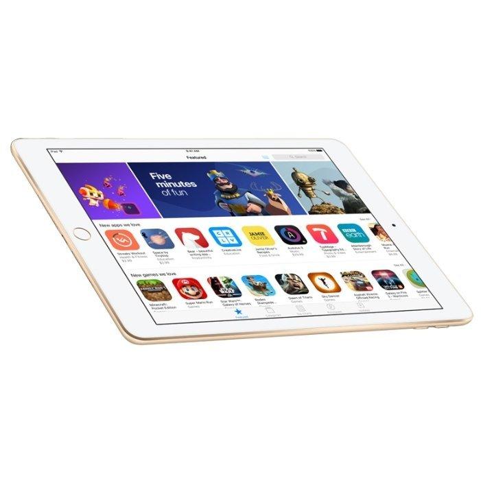 Купить Apple iPad 32Gb Wi-Fi + Cellular