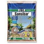 Грунт JBL Sansibar 0.2-0.6 мм, 5 кг