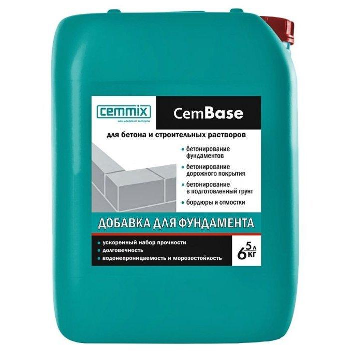 добавки в бетон для морозостойкости