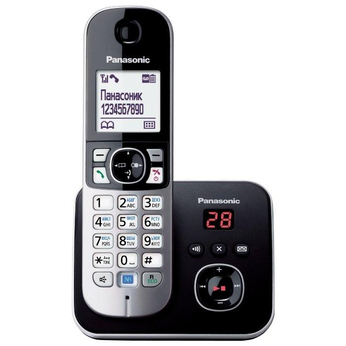 Купить Panasonic KX-TG6821