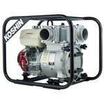 Мотопомпа KOSHIN KTH-100S 11.8 л.с. 2050 л/мин