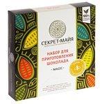 Набор для приготовления шоколада Секрет Майа Magic Honey 305 г