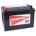 Автомобильный аккумулятор Hankook MF105D31R 90 Ач