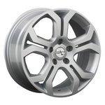 Купить LegeArtis TY93 8x18/5x114.3 D60.1 ET45 Silver