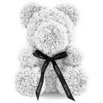 Kani Мишка из 3D роз, 40 см