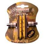 Тормозные колодки Baradine 945V