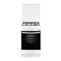 ᐅ Zanussi ZCG 9210 L1W отзывы — 2 честных отзыва покупателей о кухонной плите Zanussi ZCG 9210 L1W