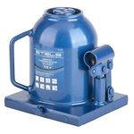 Домкрат бутылочный гидравлический Stels 51119 (10 т)