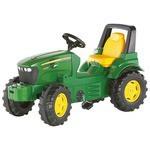 Веломобиль Rolly Toys Farmtrac John Deere 7930 (700028)