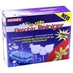 REINEX Geschirr-Reiniger таблетки для посудомоечной машины
