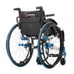 Кресло-коляска механическое Ortonica S 3000 Special Edition